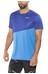Craft Radiate No.2 hardloopshirt blauw
